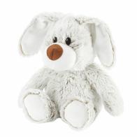 Warmies Microwavable Heat Pack Cozy Plush Bunny