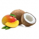 Coconut and Mango Fragrant Oil