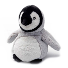 Warmies Microwavable Heat Pack Cozy Plush Baby Penguin