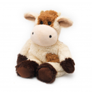 Warmies Microwavable Heat Pack Cozy Plush Cow
