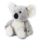 Warmies Microwavable Heat Pack Cozy Plush Koala
