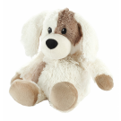 Warmies Microwavable Heat Pack Cozy Plush Puppy