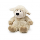 Warmies Microwavable Heat Pack Cozy Plush Sheep