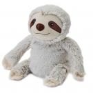 Warmies Microwavable Heat Pack Cozy Plush Marshmallow Sloth