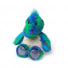 Microwavable Heat Pack Cozy Plush Sparkly Dinosaur