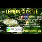 Lemon Myrtle Natural Soap