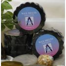 Pack of 3 Sandalwood Wax Melts in Tart Shape