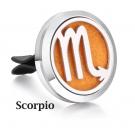 Car Vent Diffuser Scorpio