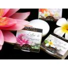 Soy Wax Scent Cake (White)