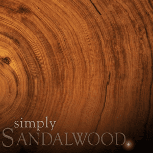 Simply Sandalwood Room Spray