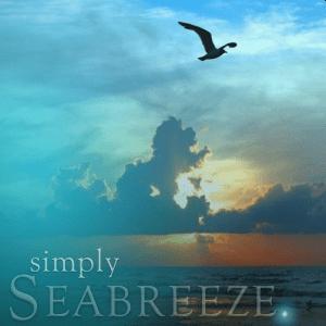 Simply Seabreeze Room Spray